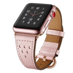 TECH-PROTECT MILANO APPLE WATCH 1/2/3/4 (38/40MM) PINK