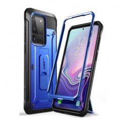 SUPCASE UNICORN BEETLE PRO GALAXY S20 ULTRA DARK BLUE