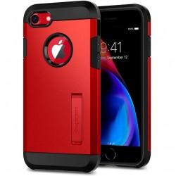 SPIGEN TOUGH ARMOR 2 IPHONE 7/8 RED