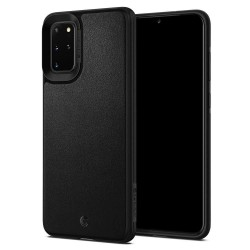 SPIGEN CIEL LEATHER BRICK S20+ PLUS BLACK