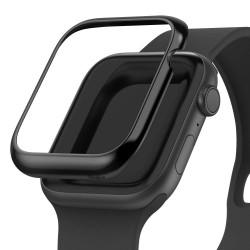 RINGKE BEZEL STYLING APPLE WATCH 1/2/3 (38MM) GLOSSY BLACK