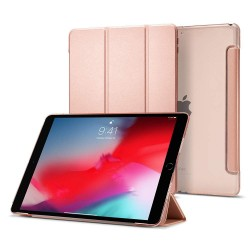 SPIGEN SMART FOLD IPAD AIR 3 2019 ROSE GOLD