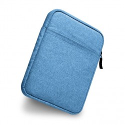 TECH-PROTECT SLEEVE KINDLE PAPERWHITE 1/2/3/4 BLUE