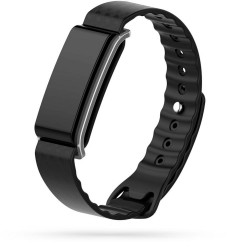 TECH-PROTECT SMOOTH HUAWEI BAND A2 BLACK