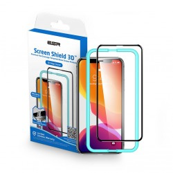 SZKŁO HARTOWANE ESR SCREEN SHIELD 3D IPHONE 11 PRO MAX BLACK