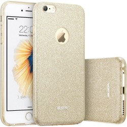 ESR GLITTER SHINE IPHONE 6/6S 4.7 CHAMPAGNE GOLD