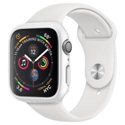 SPIGEN THIN FIT APPLE WATCH 4/5 (40MM) WHITE