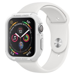 SPIGEN RUGGED ARMOR APPLE WATCH 4/5 (40MM) WHITE