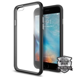 SPIGEN ULTRA HYBRID IPHONE 6/6S (4.7) BLACK
