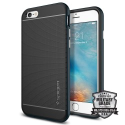 SPIGEN NEO HYBRID IPHONE 6/6S (4.7) METAL SLATE