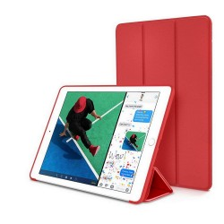 TECH-PROTECT SMARTCASE IPAD 9.7 2017/2018 RED