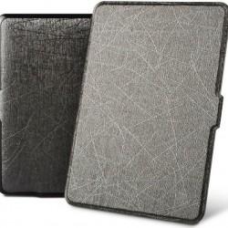 TECH-PROTECT SMARTCASE KINDLE PAPERWHITE 1/2/3 GRAY