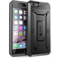 SUPCASE UNICORN BEETLE PRO IPHONE 6/6S (4.7) BLACK