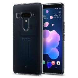 SPIGEN LIQUID CRYSTAL HTC U12+ PLUS CRYSTAL CLEAR