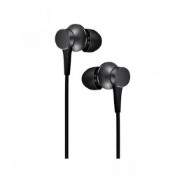 XIAOMI MI IN-EAR EARPHONE BLACK